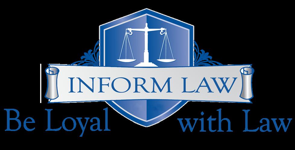 Inform law