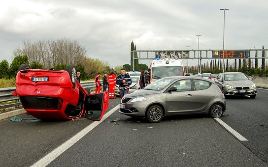 What Are The Ten Things You Must Do After Meeting With A Car Accident?