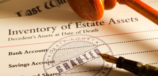 PROBATE AND ESTATE DISCOVERY