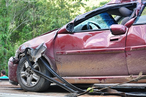 Motor Vehicle Accidents And Compensation Claims