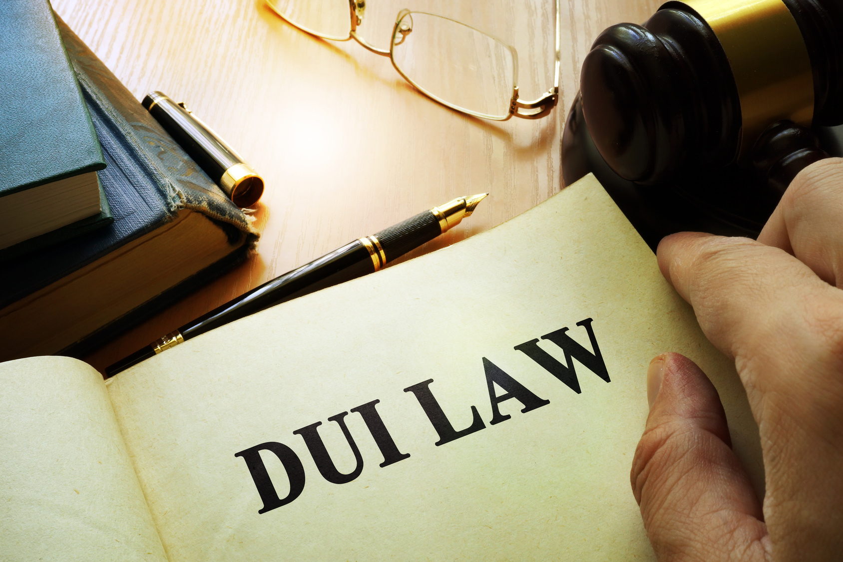 Consulting DUI lawyers