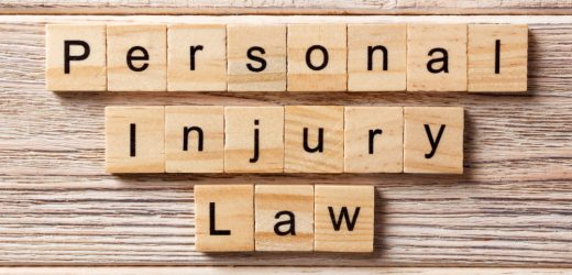 Expert Tips To Select A Personal Injury Lawyer – A Brief Guide
