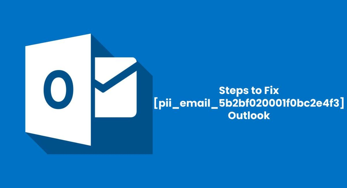 How to Fix [pii_email_de4ad1bd82c4b0f23467] Error Code in Mail?