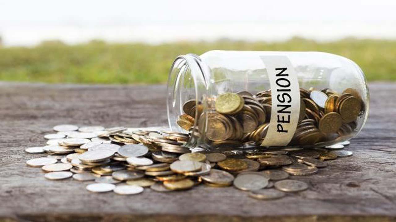Pension News Roundup
