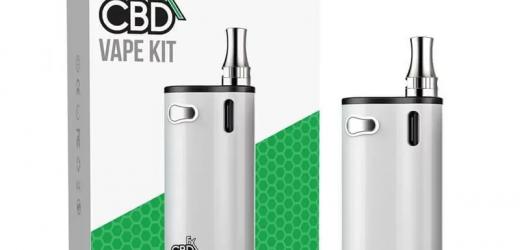 Why Choose the Best CBD Vape Kits?